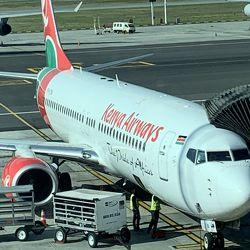 ケニア航空