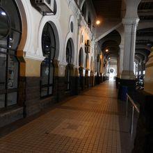 クアラルンプール駅 (旧クアラルンプール中央駅)