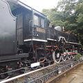 写真:蒸気機関車D51231