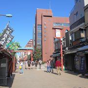 浅草公会堂が出来て、歌舞伎興行が復活した。