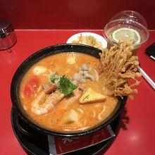 大心新泰式麺食 (台北統一時代店)