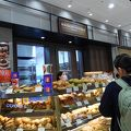 写真:メゾンカイザー ラゾーナ川崎店