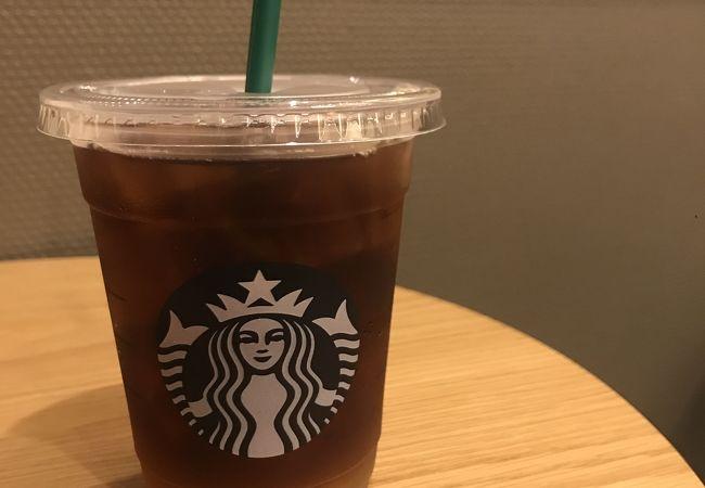 スターバックス・コーヒー 新鎌ケ谷店