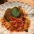 写真:スパゲティ そら コレド室町2店