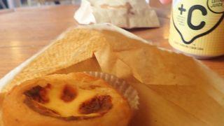 咀香園餅家 (チョイ ホン ユン ベーカリー) (地堡街店)