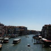 流石水都ヴェネチア