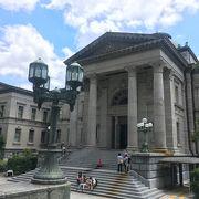 明治時代の建物です