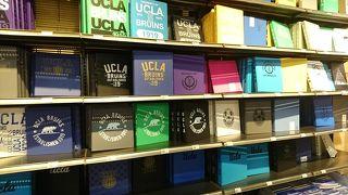 UCLA ストア