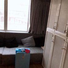ベッド ワン ブロック ホステル