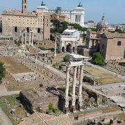 古代ローマを展望する