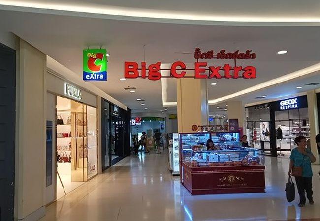 ビックC エキストラ (プーケット2店)
