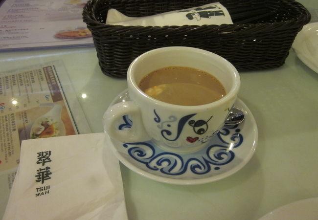翠華餐廳 (香港国際機場店)