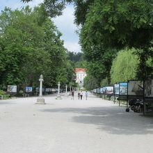 ティヴォリ公園