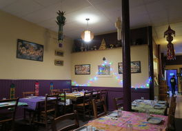 スガニャズ タイレストラン