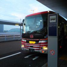 関西空港リムジンバス (京阪バス)