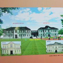 石川県庁舎石引分室 (旧陸軍第九師団司令部庁舎)