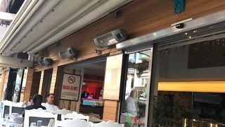 Topcu Restaurant (ボスタンリ店)