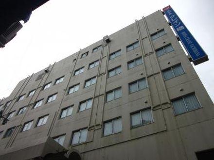ホテル クレイン橘 写真