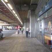 高鉄台中駅