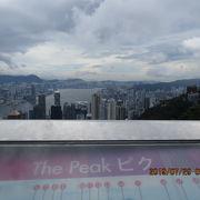 香港の絶景ポイント