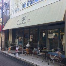 ミサキドーナツ 三崎本店