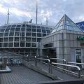写真:釧路フィッシャーマンズワーフEGG