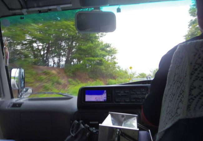 豊島シャトルバス