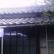 ストーム ハウス