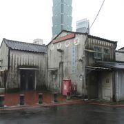 台北101の近くにある観光スポット