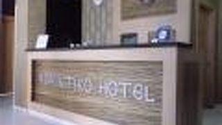 ロイアティコ ホテル