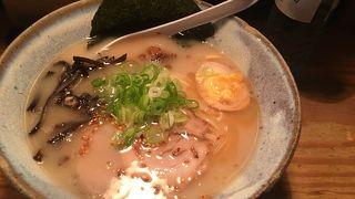 ココロ ラーメン (ジップス通り店)
