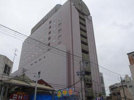 ホテルリソル岐阜 写真