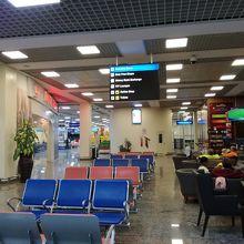 キガリ国際空港 (KGL)