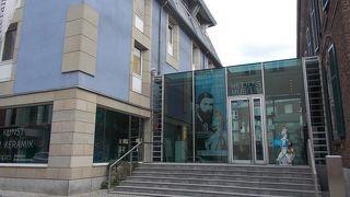 ドイツ陶器博物館