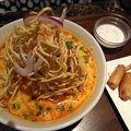 写真:タイレストラン タニサラ