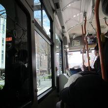 路線バス (京阪京都交通)
