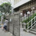 写真:九龍清真寺 (回教寺院)