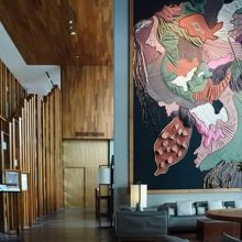 ハンサー バンコク ホテル