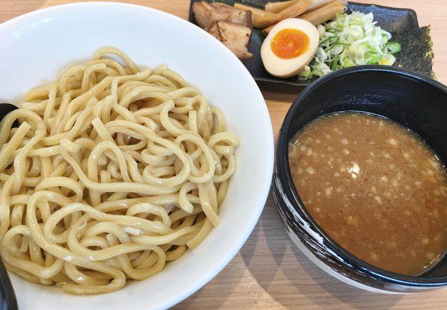 つけ麺・らーめん春樹 イオンモール東久留米店