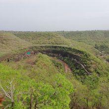 アジャンター石窟群