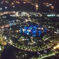 写真:サンズ スカイパーク (空中庭園)