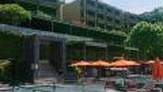 サンスリ プーケット ホテル