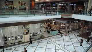 アウパーク ショッピング センター