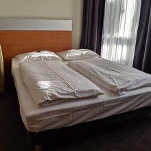 ジーホテル ホテル&リビング ミュンヘン シティ