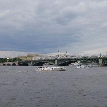 トロイツキー橋