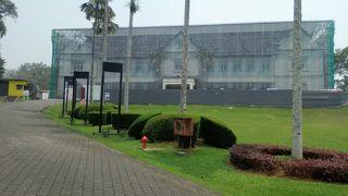 サラワク博物館
