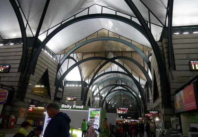 ラドーガ駅