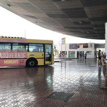 バスターミナル (サン アントニ)