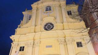 ミゼリコルド礼拝堂