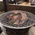 写真:七輪焼肉 安安 浅草六区店